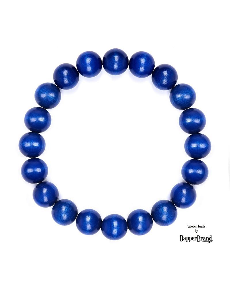 Tm. modré celé korále